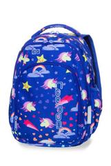 PROMO Plecak młodzieżowy - Strike S - Unicorns A17208 CoolPack