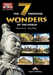 7 Engineering Wonders of the World Reader...