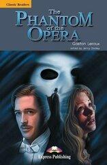 The Phantom of the Opera. Reader Level 5