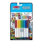 Magic Colouring Pad - Przygody