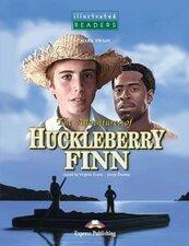 The Adventures of Huckleberry Finn. Reader Level 3