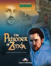 The Prisoner of Zenda. Reader Level 3