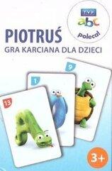 Gra karciana Piotruś 3+ TVP S.A.