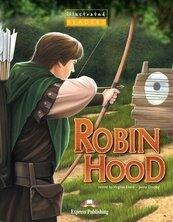 Robin Hood. Reader Level 1