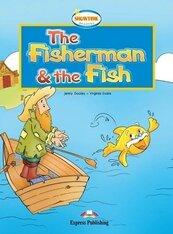 The Fisherman & the Fish. Reader Level 1 + kod