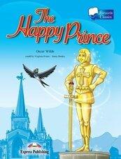 The Happy Prince level 2