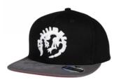 "Czapka Paradox Interactive Baseball Cap ""Logo"" Snapback"