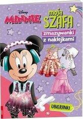 Minnie Moja Szafa