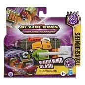 Transformers Cyberverse 1-Step Bludgeon