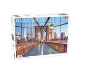 Puzzle 500 Around the World: Brooklyn Bridge