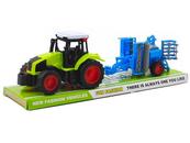 Traktor z napędem 511422