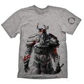 "Koszulka The Elder Scrolls Online T-Shirt ""Nord"" M"