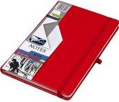 Notes A5 Soul czerwony ELEFANT