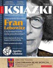 Książki. Magazyn do czytania 3/2021