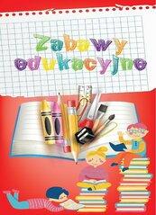 Zabawy edukacyjne