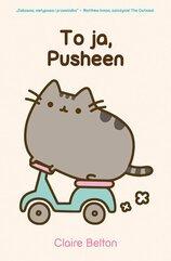 To ja Pusheen