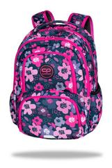 Plecak młodzieżowy Spiner M Bloom D001320 CoolPack