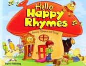 Hello Happy Rhymes. Big Story Book