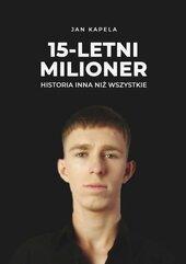 15-letni milioner