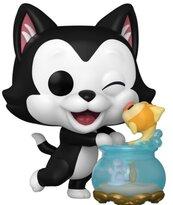 Funko POP Disney: Pinocchio - Figaro with Cleo