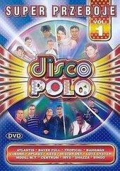Super przeboje vol.1 Disco Polo DVD