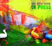 Sex spod Tater CD