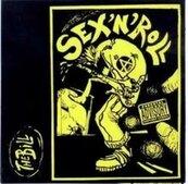 Sex'n'Roll CD