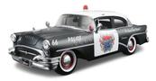 MI 31295 Auto Buick Century 1955 Policja 1:26 p12