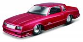 MI 32530 Chevrolet Monte Carlo czerwony 1:24 p12