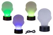 PROMO Lampka LED ALIEN 1005294