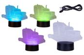 PROMO Lampka LED TRUCK 1005301