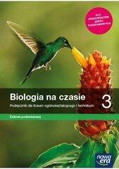 Biologia LO 3 Na czasie... Podr. ZP 2021 NE