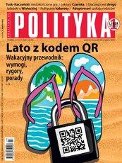 Polityka nr 27/2021