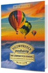 Karnet B6 Urodziny HM200-2306