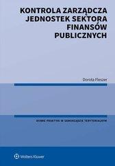 Kontrola zarządcza jednostek sektora finansów publicznych