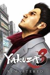 Yakuza 3 Remastered (PC) klucz Steam