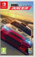 Super Street Racer (Switch) (EU) DIGITAL