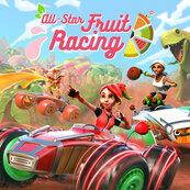 All-Star Fruit Racing (Switch) (EU)
