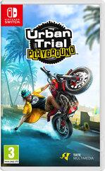 Urban Trial Playground (Switch) (EU) DIGITAL