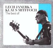 The best Lech Janerka Klaus Mitffoch CD