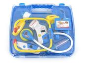 Zestaw lekarski w walizce światło dźwięk 221543