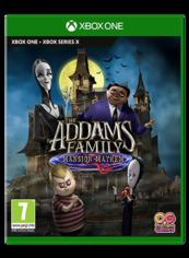 The Addams Family: Mansion Mayhem (XOne / XSX)