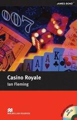 Casino Royale Pre-intermediate + CD
