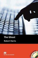 The Ghost Upper Intermediate + CD