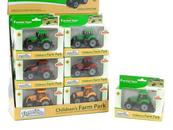 Traktor 4/469914 ADAR