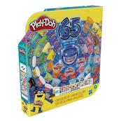 Play-Doh Ciastolina Zestaw 65 tub na 65-lecie F1528 HASBRO p4
