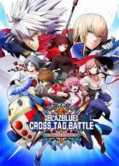 BlazBlue - Cross Tag Battle (Special Edition)