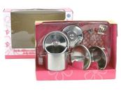 Zestaw naczyń kuchennych w pudełku 457089