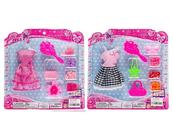 Ubranko dla lalki 539242