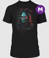 Cyberpunk 2077 - Digital Ghost T-shirt M